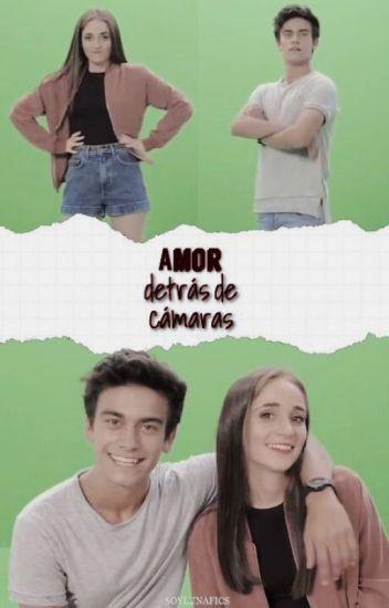 Amor detrás de cámaras ; Carolina Kopelioff y Agustín Bernasconi