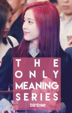 The Only Meaning Series [iKON] by binbae