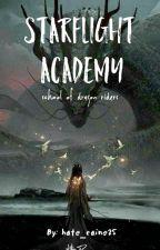 Starflight Academy by hate_raine25