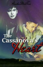 The Casanova's Heart by AmihanMaxTine