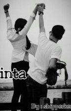 CINTA (END) by shipperkemil_bks