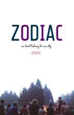 Zodiac. by zxaxxc