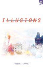 Illusions by annmzu