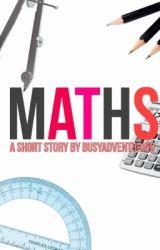 MATHS by busyadventuring