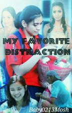 My Favorite Distraction by Baby0213Mosh