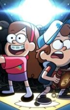 Rund Um Gravity Falls by Meowcipher