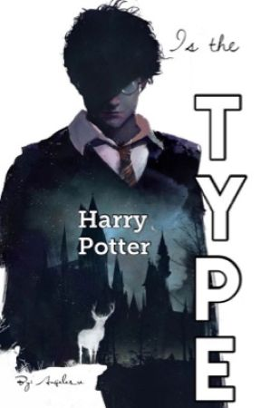 Harry Potter Is The Type by Angeles_re