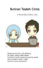 Butiran Tasbih Cinta by cherin_che