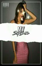 My Stepbrother · g.d by DabbDolan