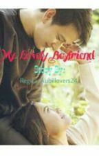 My Lovely Boyfriend by regita_aubillovers24