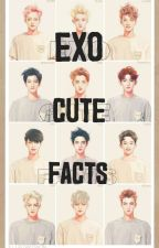 EXO Cute Facts by xyrymin