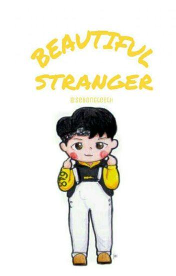 Beautiful Stranger ❄❄ || Lee Taeyong