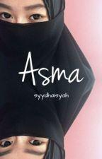 Asma by syydhaisyah