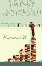Fakty Knihomolů by Marika235
