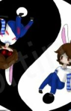The Dark Soul  A Samgladiator Fanfic by Preciouslittlegirl1