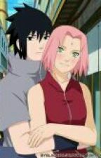 Sasusaku;(Sakura Onwed Only Me) by Hinagiku_