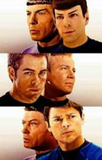 Star Trek One Shots by Reeceofawesomeness