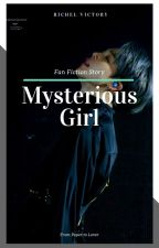 Mysterious Girl || Park Jimin by RichelVictory