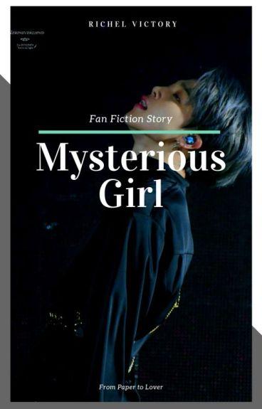 Mysterious Girl || Park Jimin