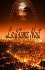 La 28ème Nuit by FerdinandBarda