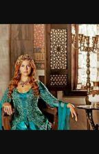 Великолепный Век.Раксолана Ведьма Османского Гарема by aribella1208