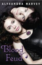 Blood Feud (#2) by dimples_forevr