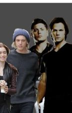 City of Supernatural {The Mortal Instruments and Supernatural) by corinwhovian