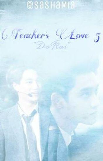 TEACHER'S LOVE 5 (DoKai-KAISOO TEXTING)