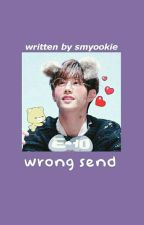 Wrong Send | s.sw by mainhyuk