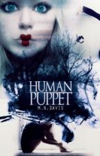 Human Puppet by heroesandcons
