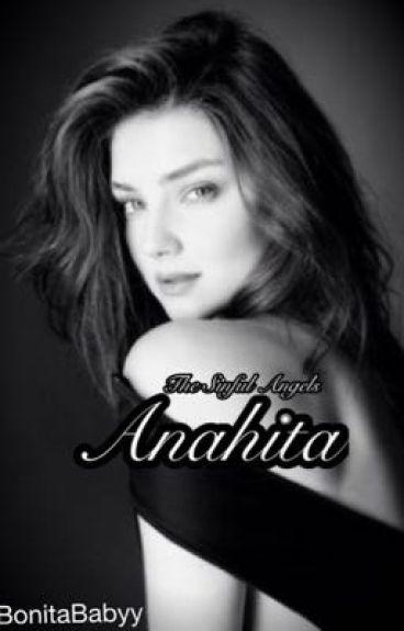 THE SINFUL ANGELS: Anahita (Book 1) by BonitaBabyy