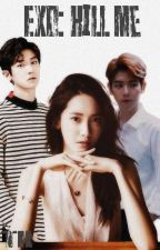 EXO: Я тебе не дура! by tokaaaaa