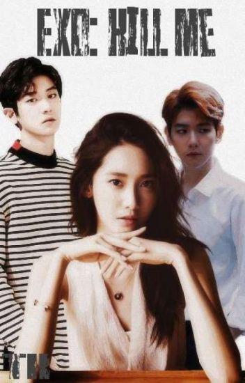 EXO: Убей меня
