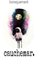 cauchemars. by tremblure