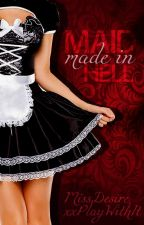Maid made in hell by MissDesire