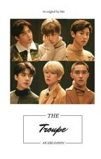 Troupe    Exo fanfic by andromeda_kim