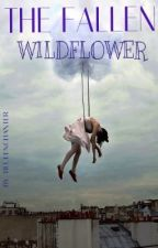 The Fallen Wildflower by BlueBleu
