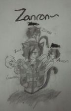 Zanron~ by LyfLikeABossXD