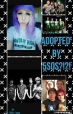 Adopted By 5sos?!? by the_devil_twins