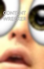 CONTENT WRECKER by urproblematicboo