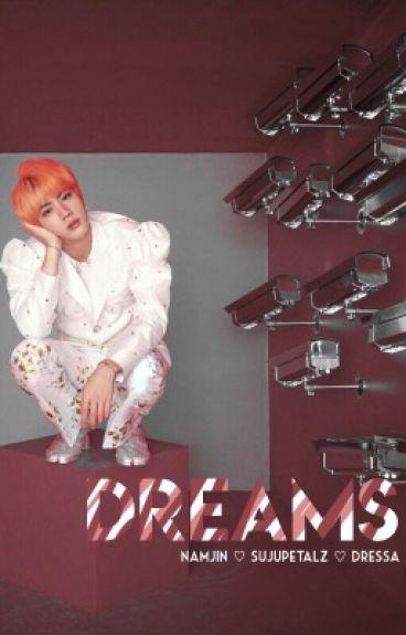 Dreams | namjin [ slow upp ]