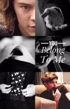 you belong to me ✉ {lwt+hes} by petitharrie
