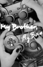 My Brother, My Bae by peepanda