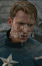 Ne Perds Jamais Espoir 2  by une_rxveuse