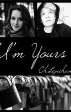 """I'm Yours"" Ch.Lenehan  by Ronnie_Grier"