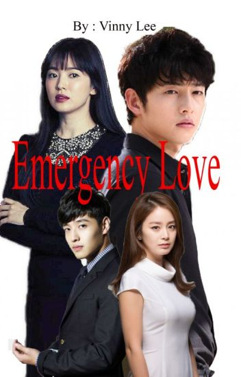 Emergency Love (END)