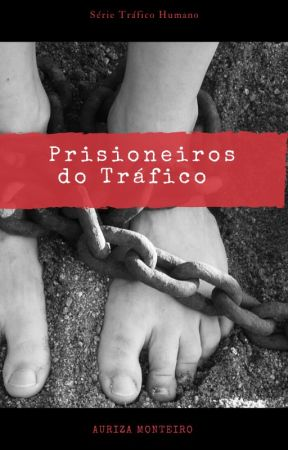 PRISIONEIROS Tráfico Humano by rizamontvy
