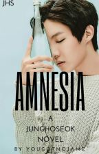 Amnesia by minthusiast