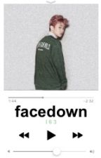 facedown :: mark lee by 00-I0-I63