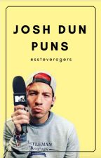 Josh Dun Puns by ssteverogers
